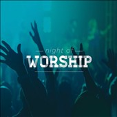 Foothills: Night of Worship