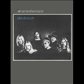 The Allman Brothers Band: Idlewild South [Super Deluxe Edition] [12/4]