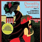 Various Artists: Piccadilly Sunshine, Vols. 1-10