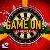 Various Artists: Game On: The Sounds of the Darts