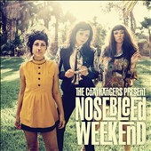 The Coathangers: Nosebleed Weekend [Slipcase] *