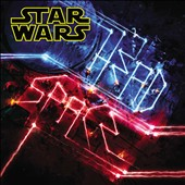 Various Artists: Star Wars Headspace