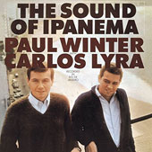 Paul Winter (Sax): The Sound of Ipanema