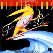 The Rippingtons: Tourist in Paradise
