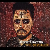 Jesse Dayton: The  Revealer [Blister] *