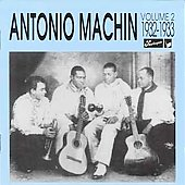 Antonio Machín: Antonio Machin, Vol. 2: 1932-1933