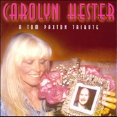 Carolyn Hester: A  Tom Paxton Tribute