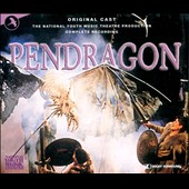 Various Artists: Pendragon [Original Cast]