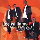 Lee Williams: Good Time: Live in Memphis