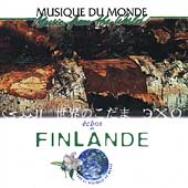 Various Artists: Echos: Finlande