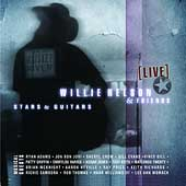 Willie Nelson: Stars & Guitars
