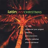 Various Artists: Latin Jazz Christmas
