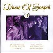 Various Artists: Divas of Gospel, Vol. 2