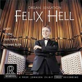 Organ Sensation / Felix Hell
