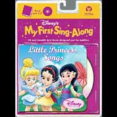 Disney: My First Sing-Along: My First Princess Songs [Blister]