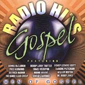 Various Artists: Gospel Radio Hits: Men Of Gospel