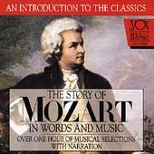 The Story of Mozart