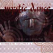 Maggie Sansone: Mystic Dance: A Celtic Celebration