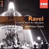 Gemini - Ravel: Complete Works for Solo Piano / Collard