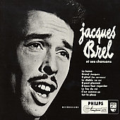 Jacques Brel: Grand Jacques, Vol.1