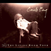 Carole King: The Living Room Tour [Digipak]