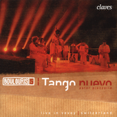 Boulouris 5: Piazzolla: Tango Nuevo (Live in Vevey, 2004)