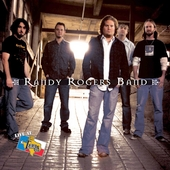 Randy Rogers Band: Live at Billy Bob's Texas