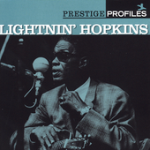 Lightnin' Hopkins: Prestige Profiles, Vol. 8