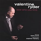 Valentine Ryder: Love Who You Love