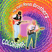 The Flyin' Ryan Brothers: Colorama