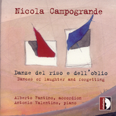 Campogrande: Dances of Laughter and Forgetting