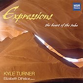 Expressions - Heart of the Tuba / Kyle Turner, et al