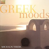 Michalis Terzis: Greek Moods