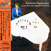 Richard Clayderman: With the Royal Philharmonic Orchestra