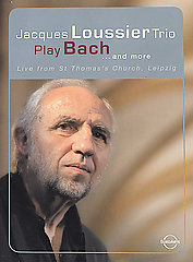 Bach Debussy Satie Ravel / Play Bach And More / Jacques Loussier Trio [DVD]