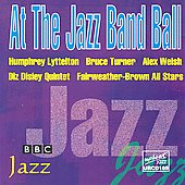 Humphrey Lyttelton: At the Jazz Band Ball, Vol. 3