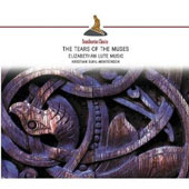 Tears Of The Muses - Elizabethan Lute Music