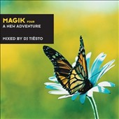 DJ Tiësto: Magik 4: New Adventure