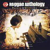 Marcia Griffiths: Reggae Anthology (Melody Life)