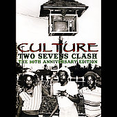 Culture: Two Sevens Clash [The 30th Anniversary Edition] [Limited] [Remaster]