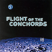 Flight of the Conchords: The Distant Future
