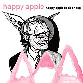 Happy Apple: Happy Apple Back on Top *
