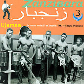 Various Artists: Zanzibara, Vol. 3: Ujamaa