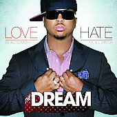 The-Dream (Terius Nash): Love/Hate [Clean] [Edited]