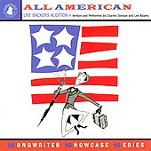 Charles Strouse (Composer): All American: Live Backers Audition *