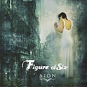 Figure of Six: Aion *