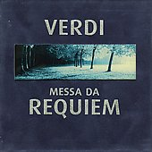 Verdi: Messa da Requiem / Patané, Leipzig Radio Choir, Leipzig Radio SO