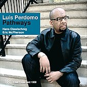 Luis Perdomo: Pathways
