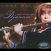 Lori Bell: The Music of Djavan [Digipak] *