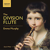 The Division Flute / Emma Murphy, et al